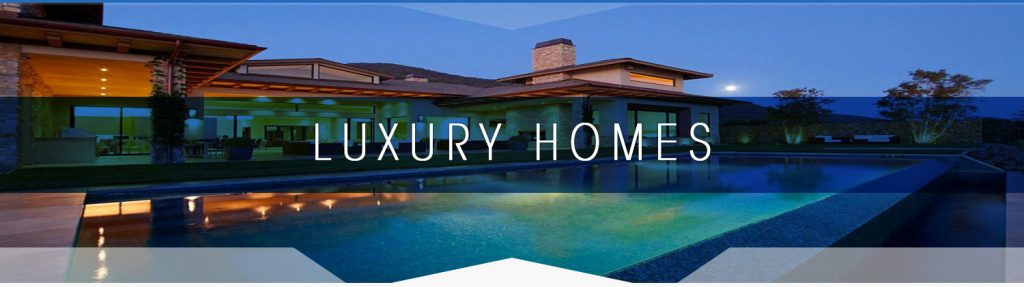 luxury real estate market is returning