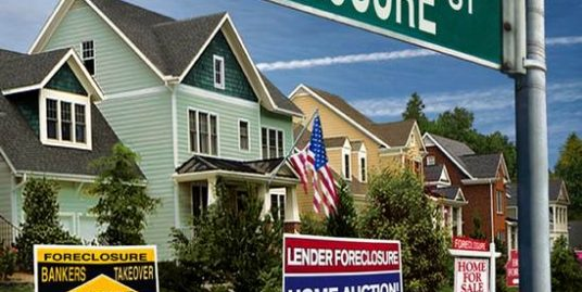 tips on foreclosure home buying