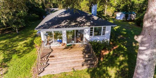 1827 Buena Vista Circle Wilmington, NC 28411