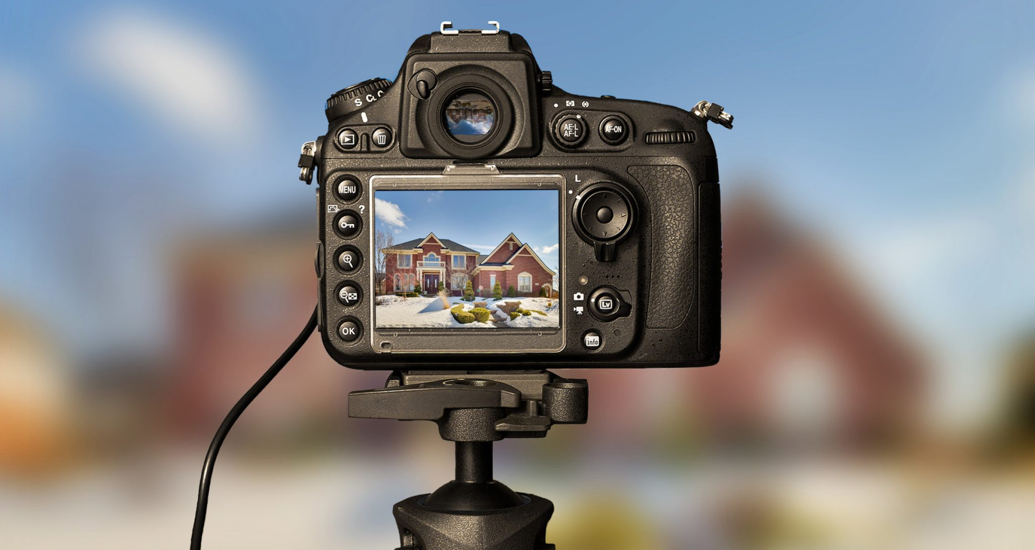Aerial Real Estate Photogrphy and Video   Drone Property ...  Real Estate Photography Churches