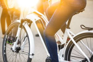 New Orleans Bike Tours
