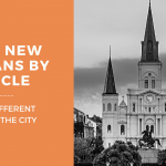 Tour New Orleans by Bicycle