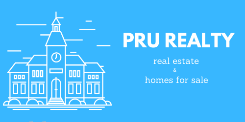 pru realty - real estate and homes for sale